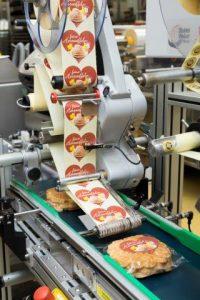 Labeling system