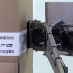 Print & Apply etiketteersysteem Weber Legi-Air