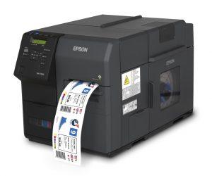 Etikettendrucker Tischdrucker