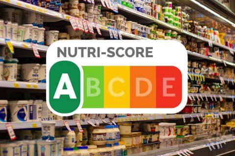 Nutri-score voor eten binnenkort in Europese supermarkten