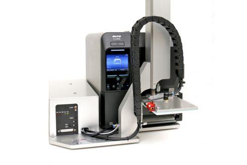 Legi-Air 2050 print-apply etikeermachine