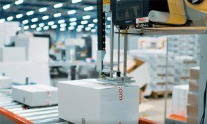 e-commerce logistiek automatiseren